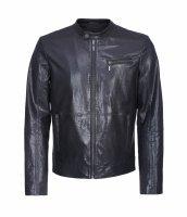 Urban Fashion For Men Кожаная куртка
