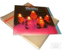 AudioToys LP Cover 100