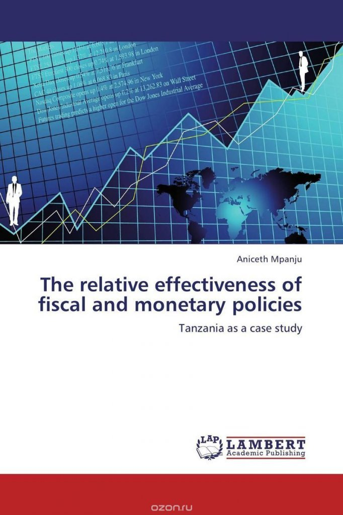 effectiveness of fiscal policy as a He effectiveness of monetary policy has been a long-standing question in the monetary economics and central banking literature perspectives on the.