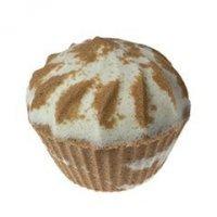 Мыловаров Бурлящий маффин Ванильно-сливочный десерт (Объем 150 г)