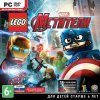 Медиа CD-ROM J.LEGO: Marvel Мстители