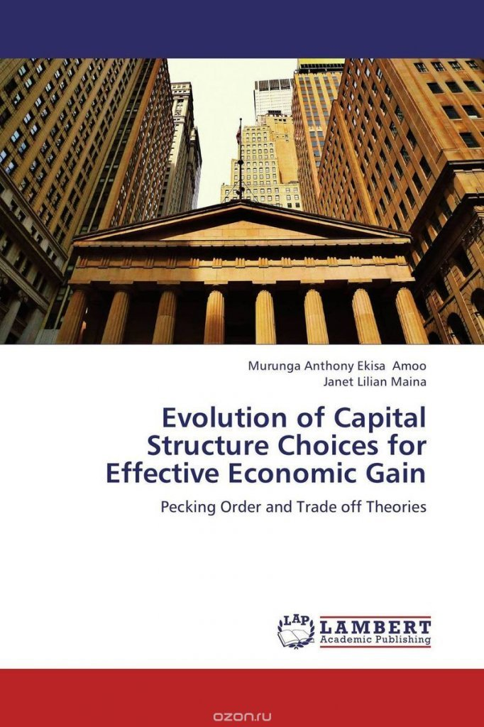 the drivers of capital structure In sum, are labor effects first order capital structure drivers supply side : the literature has from fnce 201 at singapore management university.