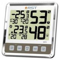 Термогигрометр Rst 02413