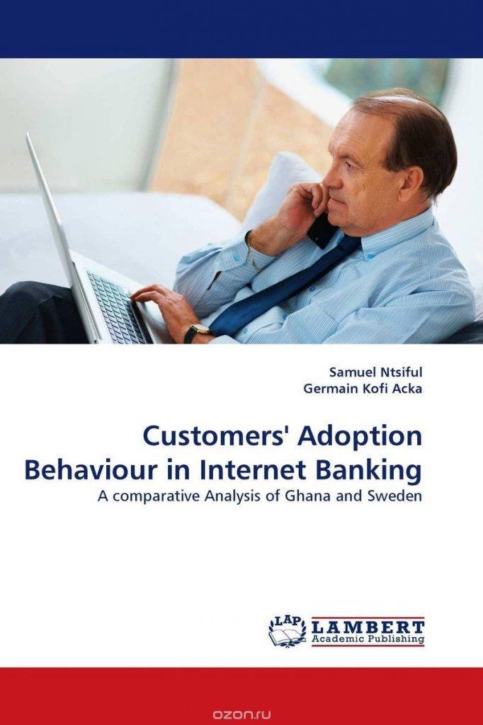 customers behaviour