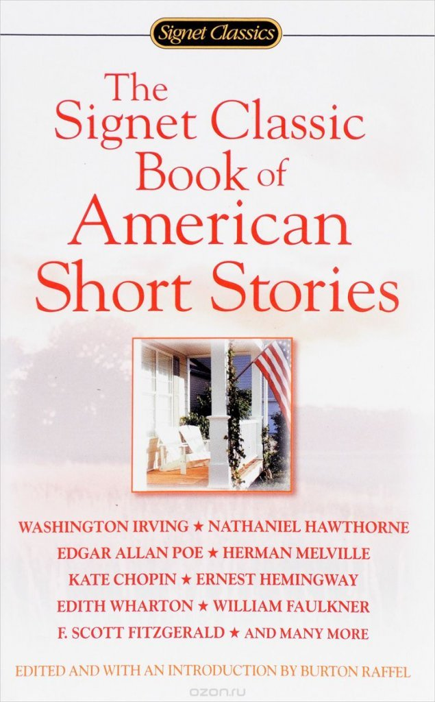 An Analysis Of The Symbolism In Short Stories Of Hemingway And
