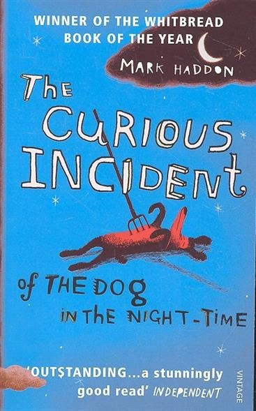 the curious incident of the dog in the night-time thesis statement Thebestnotes on the curious incident of the dog in the night-time thebestnotescom 7 may 2013 11 may 2008 haddon, mark the curious incident of the dog in the night-time.