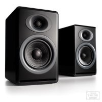 Audioengine P4 Satin Black