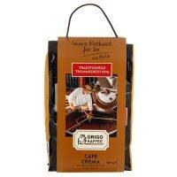 ORIGO Kaffee Cafe Crema Gourmetrostung 500g