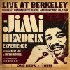 Jimi Hendrix LIVE AT BERKELEY (180 Gram)