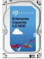 Жесткий диск SEAGATE Enterprise Capacity ST1000NM0045, 1Тб, HDD, SAS 3.0, 3.5
