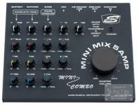 WORK MARS MINI Mix5 AMP