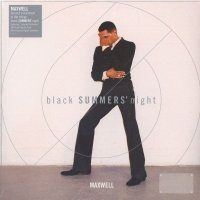 Maxwell BLACKSUMMERS'NIGHT (180 Gram/Gatefold)