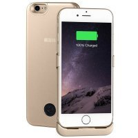 InterStep для iPhone 7 Gold (IS-AK-PCIP73AGD-000B210)