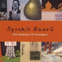 Spock's Beard THE KINDNESS OF STRANGERS (2LP+CD)
