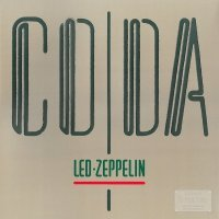 Led Zeppelin CODA (Remastered/180 Gram/Gatefold sleeve)