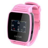 Gator Caref Watch WH01 Pink