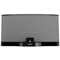 Bose SoundDock III Black