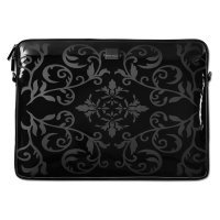 Acme Made Smart Laptop Sleeve, MB Pro 15 Wet Black Antic