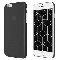 Vipe для iPhone 6/6s Black (VPIP6SFLEXBLK)