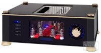 AUDIO VALVE Assistent 50 black/gold