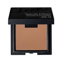 Sleek MakeUP Suede Effect Pressed Powder (Цвет 02 variant_hex_name AC7850)