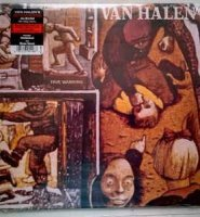 Van Halen FAIR WARNING (180 Gram/Remastered)