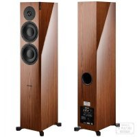 Dynaudio FOCUS 30 XD Walnut high gloss