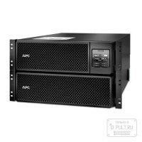 APC Smart-UPS SRT SRT10KRMXLI 10kW black