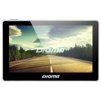 Digma AllDrive 500 Black