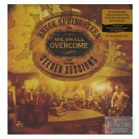 Bruce Springsteen WE SHALL OVERCOME: THE SEEGER SESSIONS (180 Gram)