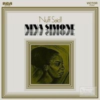 Nina Simone NUFF SAID! (180 Gram/Remastered)
